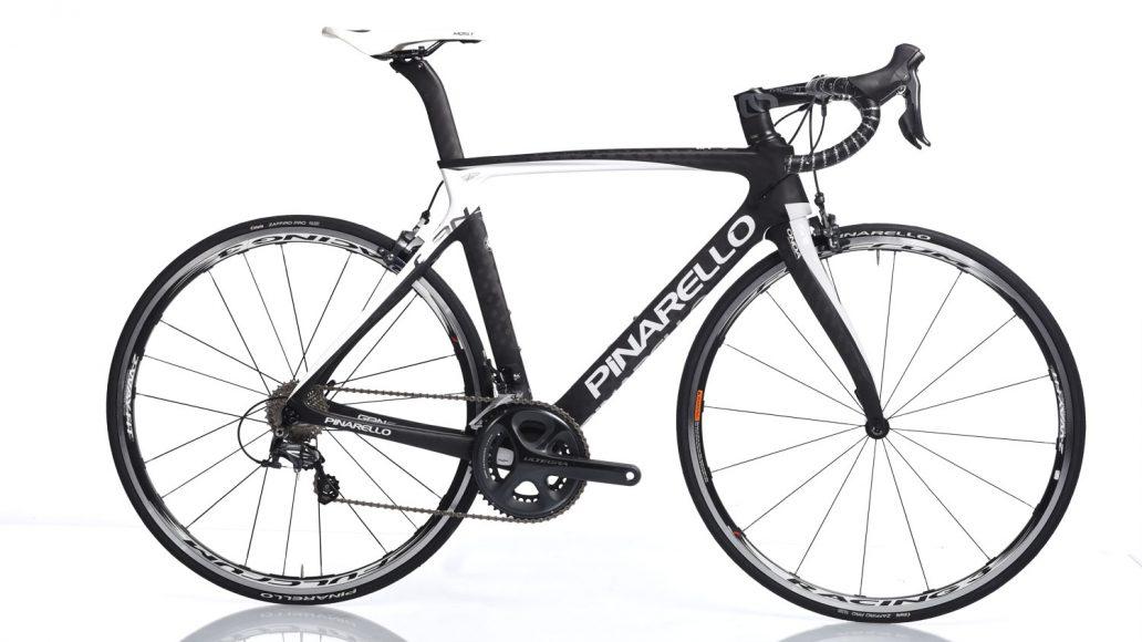 Test: Pinarello Gan S - RennRad | Radsport Rennräder