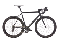 Im Test: Cannondale Supersix Evo hi-mod Black Inc. 2018