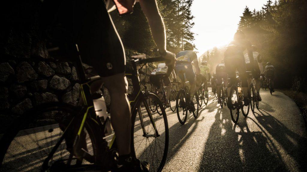 Oetztaler-Radmarathon-Training