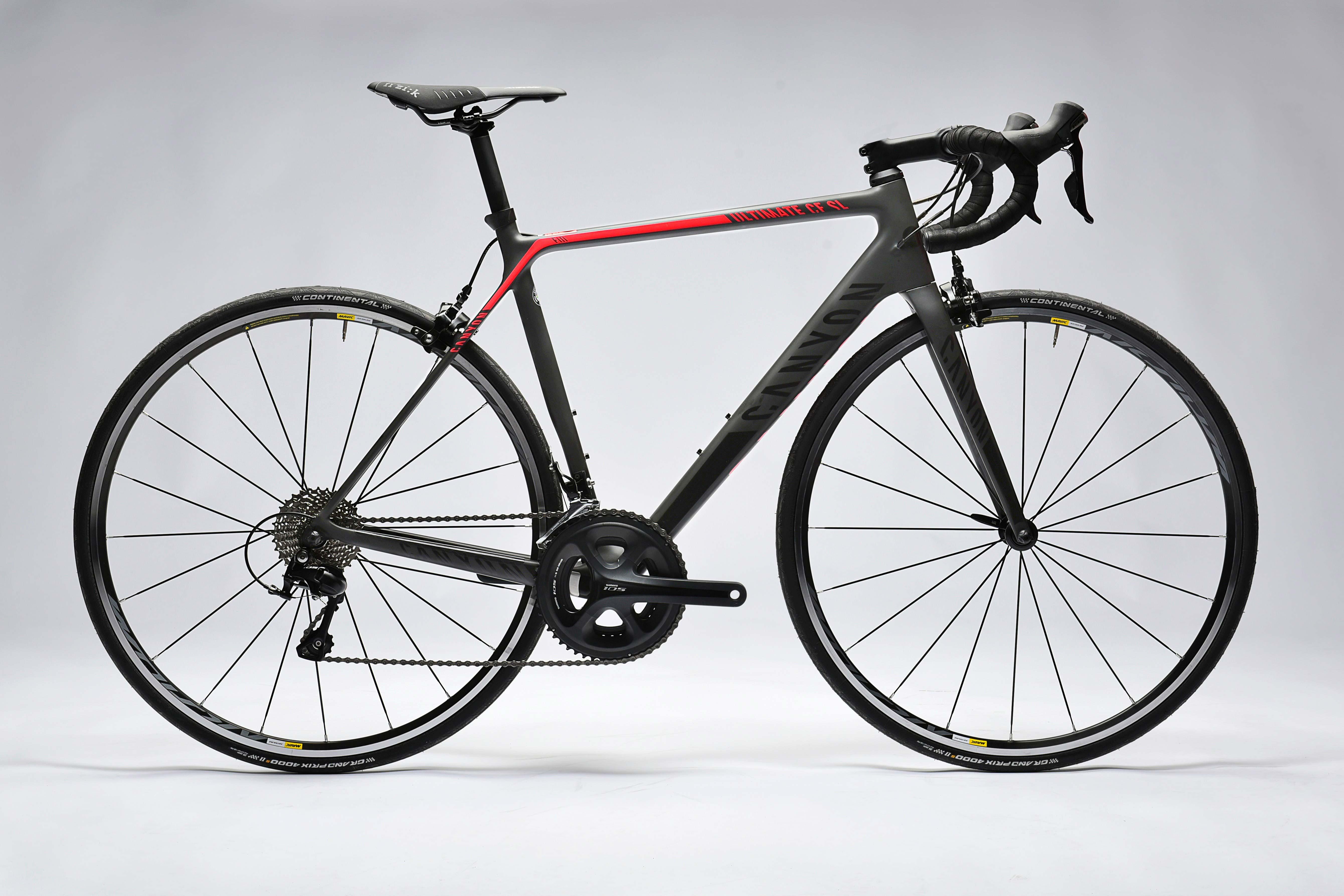 Test-Rennrad-1500-Euro-Räder-Canyon-Ultimate-CF-SL-7