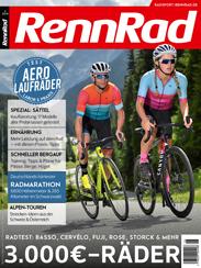 Cover-Rennrad-Magazin