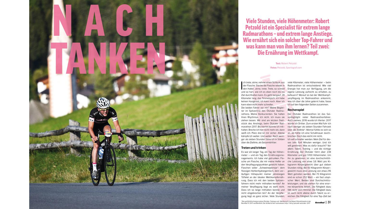 Robert-Petzold-Radsport
