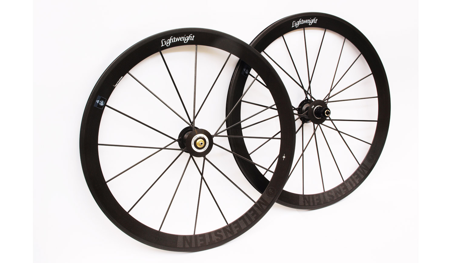 Test-Lightweight-Meilenstein-Clincher