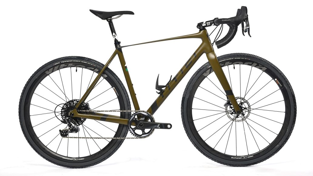 Gravelbike-Test-Titici