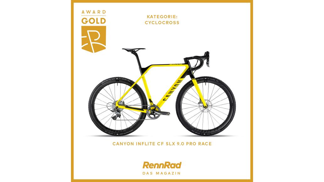 Canyon, Cyclocross, Beste Rennräder, Rennrad