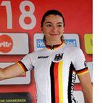 Liane Lippert, Radsportler des Jahres, Leserwahl