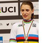 Miriam Welte, Radsportler des Jahres, Leserwahl