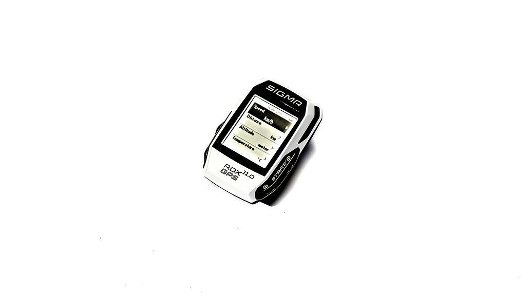GPS-Geräte, Navi, Fahrrad-Computer, Rennrad