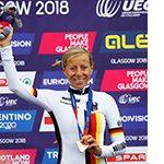 Trixi Worrack, Radsportler des Jahres, Leserwahl