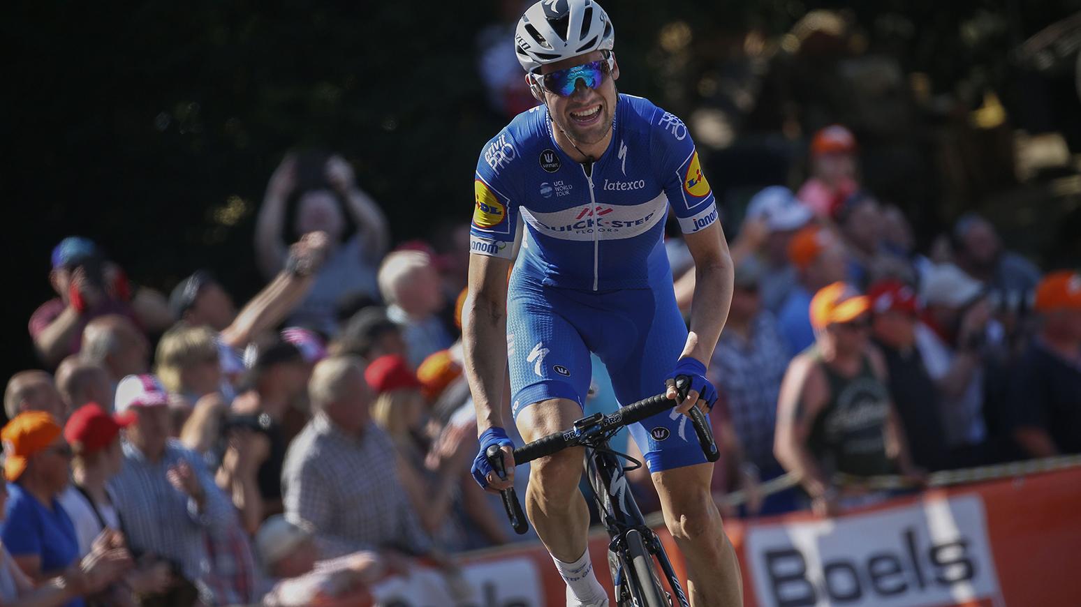 Max Schachmann, Radsportler des Jahres