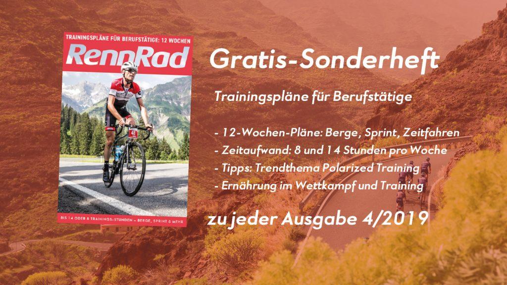 Training-Radsport-Tipps