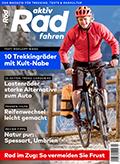 aktiv Radfahren 4/2019 ab jetzt im Handel.