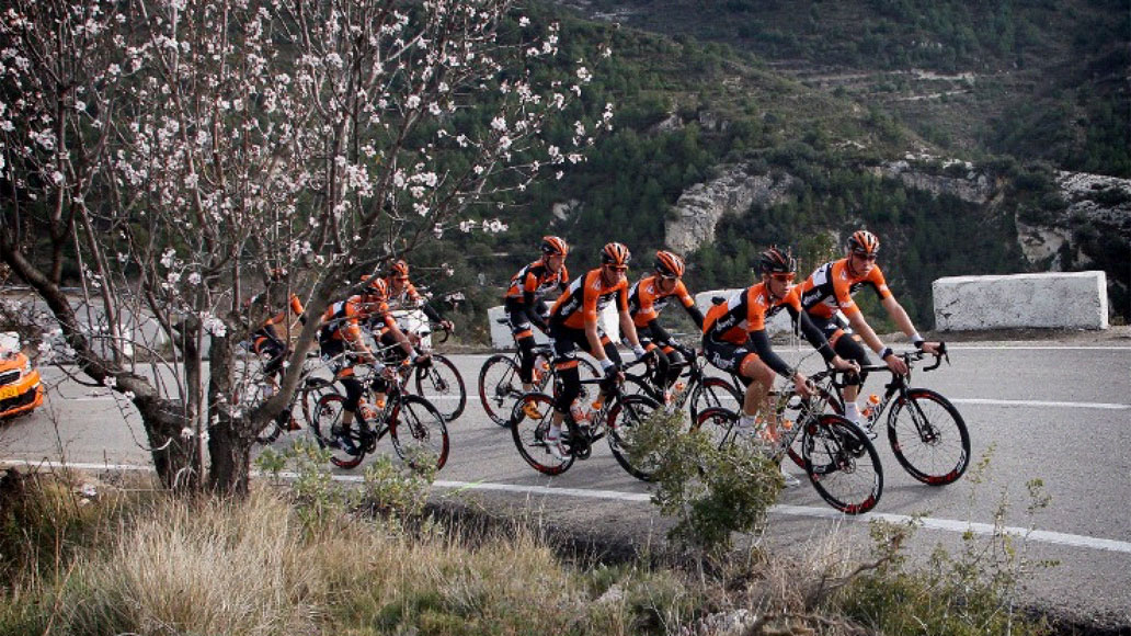 Tapering, Radsport, Wettkampf, Training, Reduzierung, Belastung