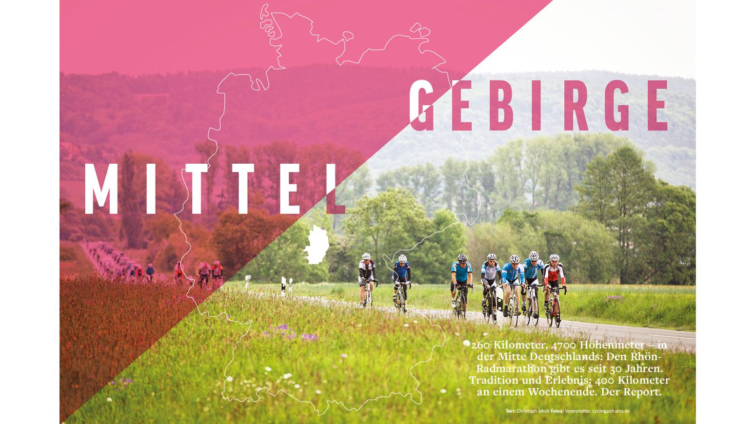 Rhön-Radmarathon