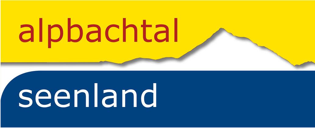 Alpbachtal Seenland, Logo