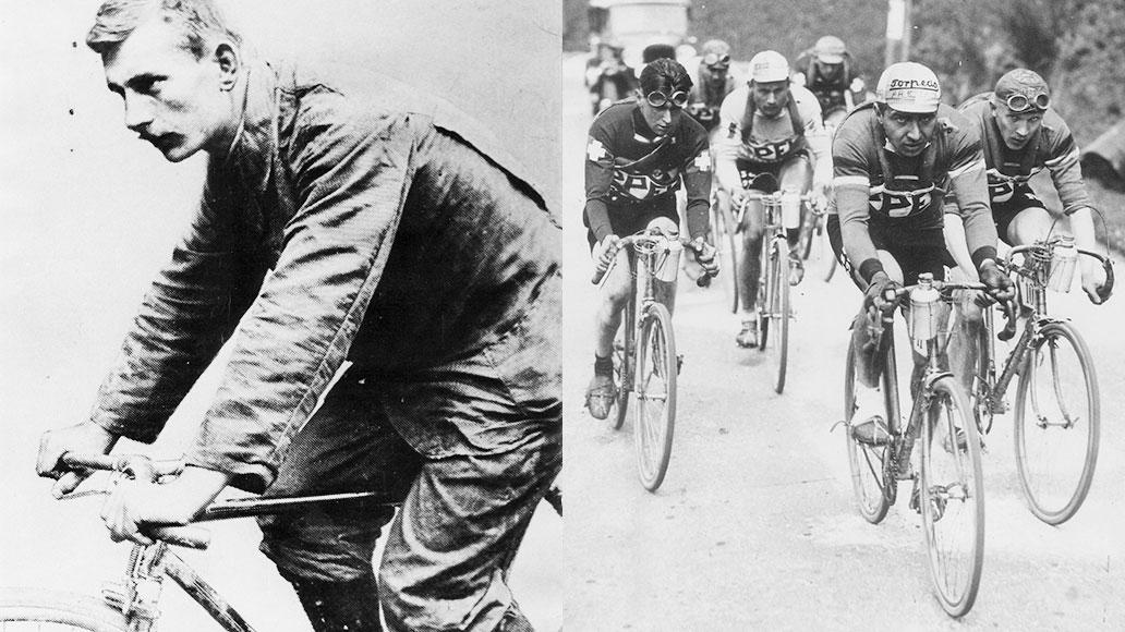 Deutschland Tour, Hans Ludwig, Erich Metze, Radsport