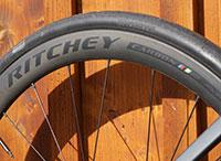 Ritchey WCS Apex II Disc: Laufräder im Dauertest