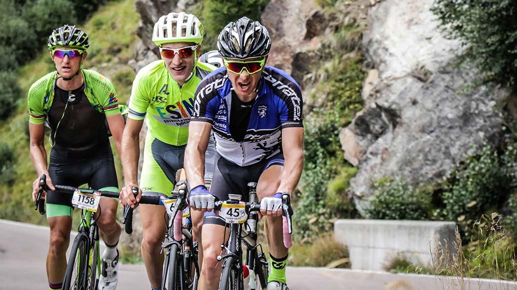 Stefan Öttl, Radsport, Radmarathon