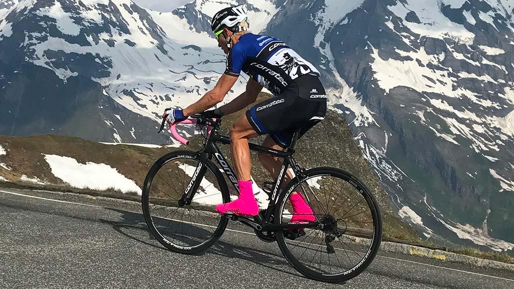 Stefan Öttl, Corratec, Rennrad, Radsport, Radmarathon