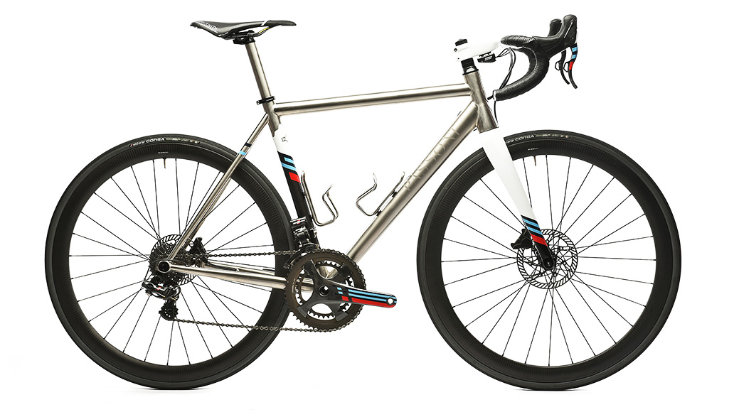 Passoni XXTi Disc Martini Racing