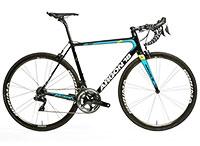Argon 18 Gallium Pro Astana im Test: Rennrad vom Team Equipe Astana