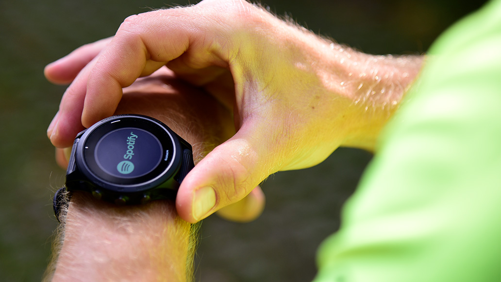 Garmin Forerunner 945. Test