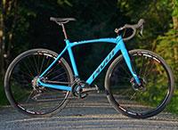 Pivot Vault im Test: Crosser, Gravelbike und klassisches Rennrad in einem