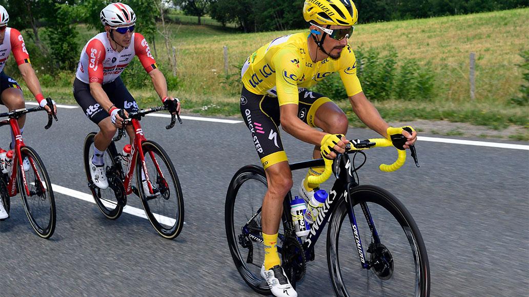 Julian Alaphilippe, Tour de France 2019
