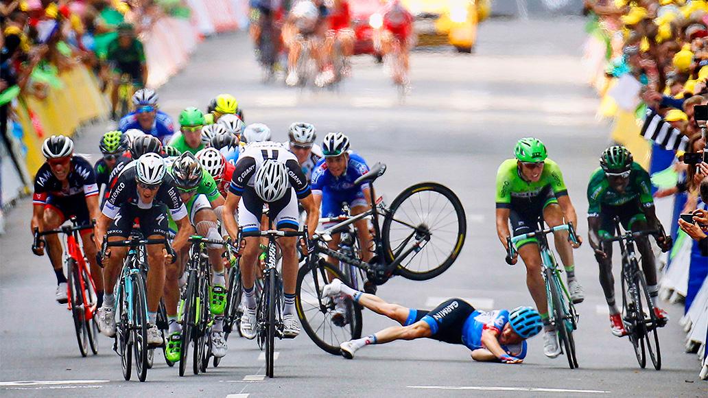 Tour De France Etappe 17