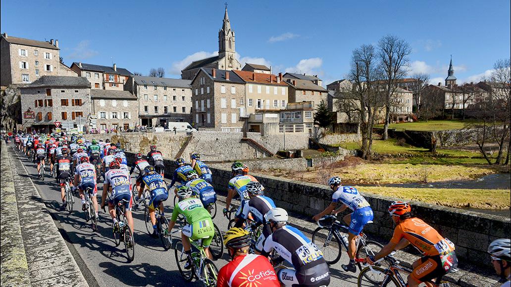 9. Etappe Tour De France