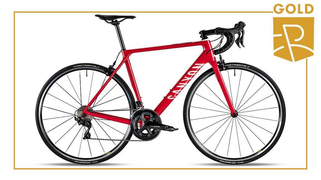 Preis-Leistung - Gold: Canyon Ultimate CF SL 7.0, Best Bike Award