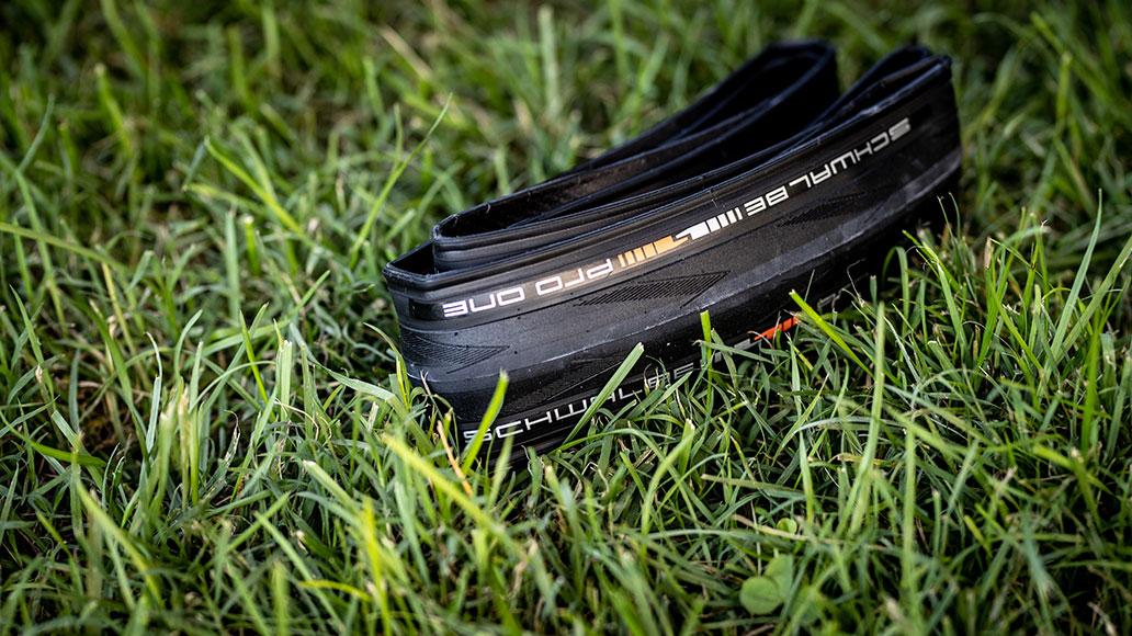 Schwalbe Pro One, Tubeless