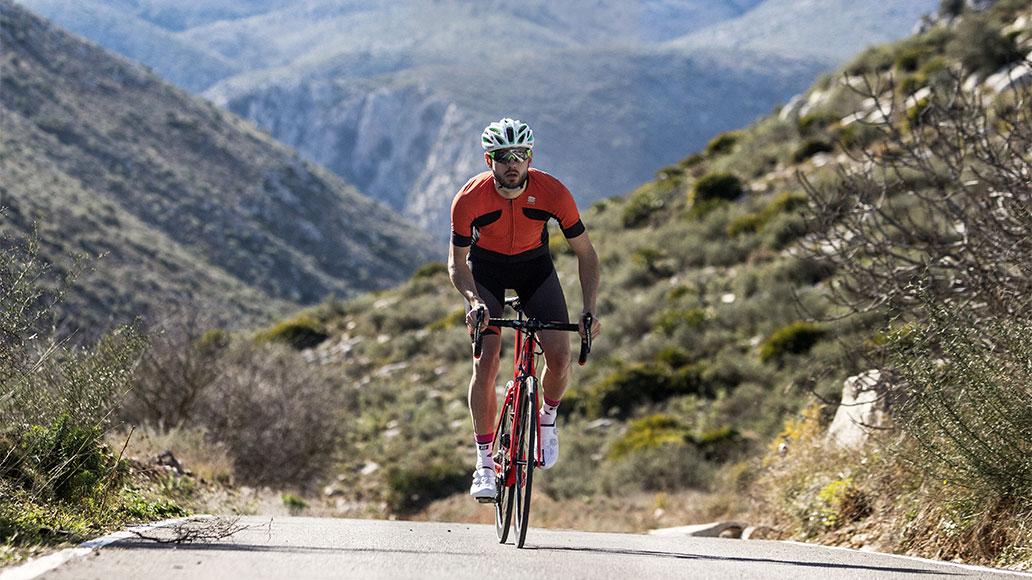 Costa Blanca, Zitat, Radsport-Reise