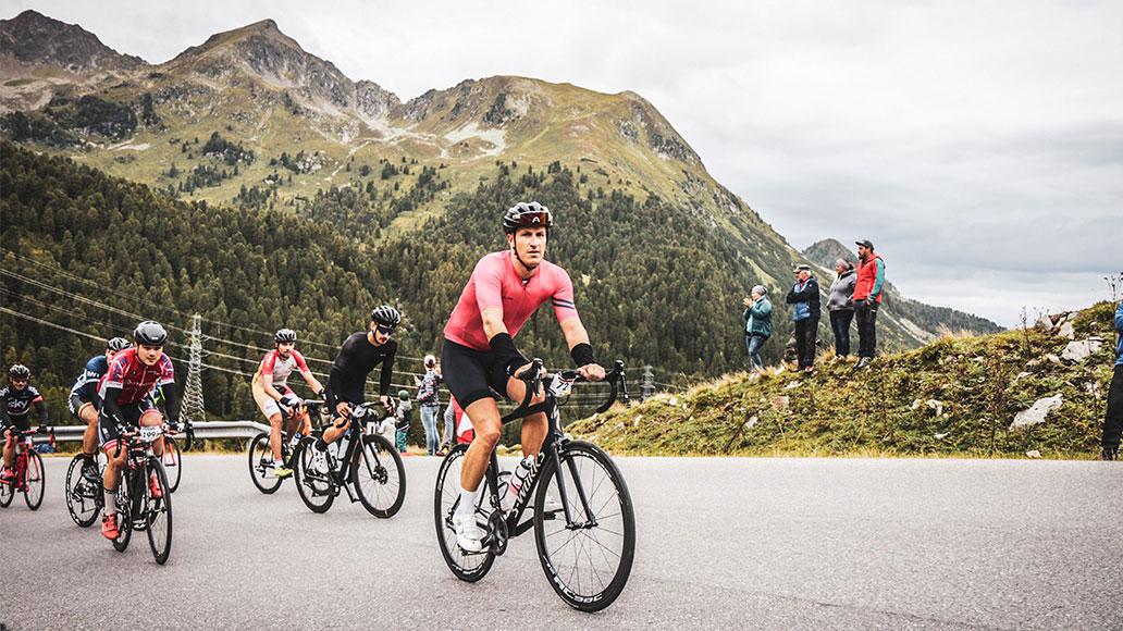 Felix Hegar, Leistungsanalyse, Ötztaler Radmarathon
