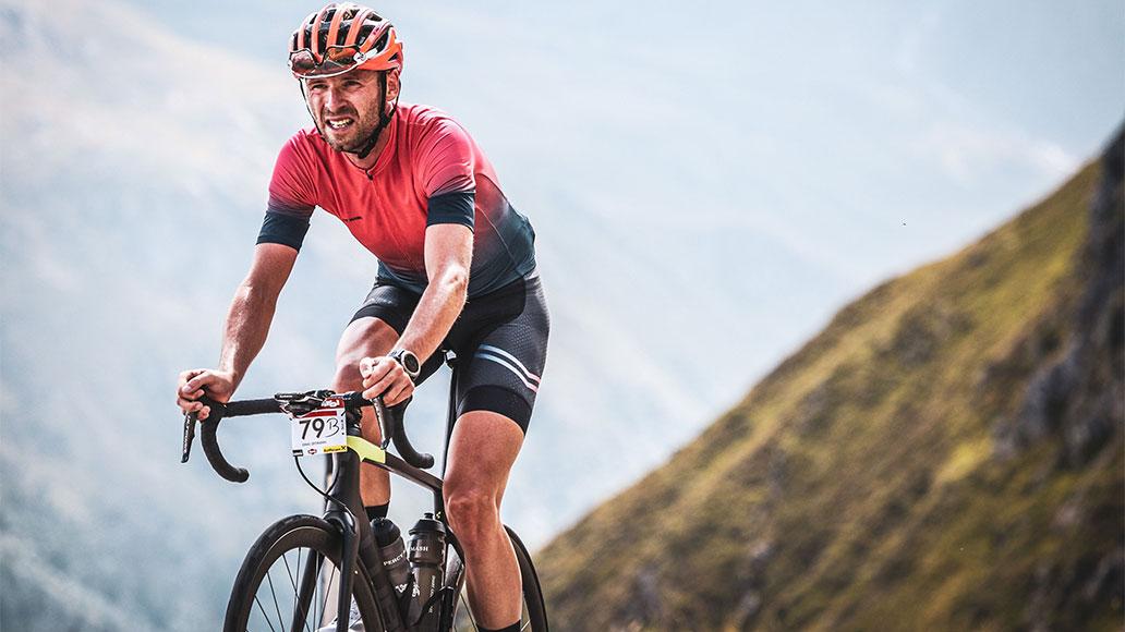 Jonas Leefmann, Ötztaler Radmarathon, Leistungsanalyse
