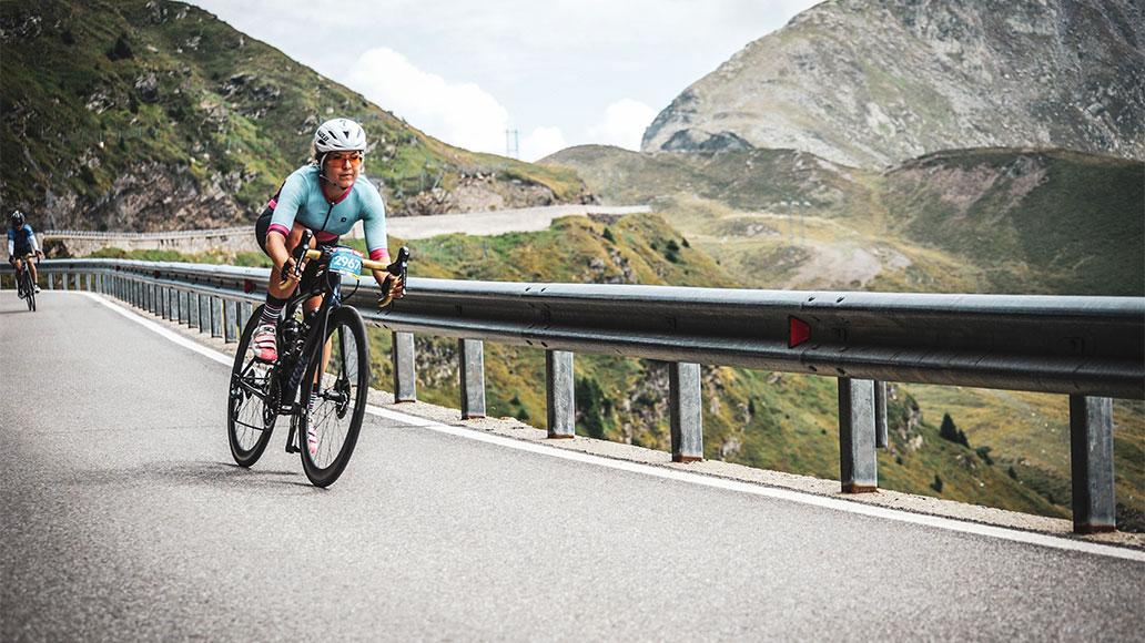 Lisa Brunnbauer, Ötztaler Radmarathon