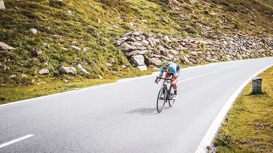 Markus Hertlein, Ötztaler Radmarathon 2019