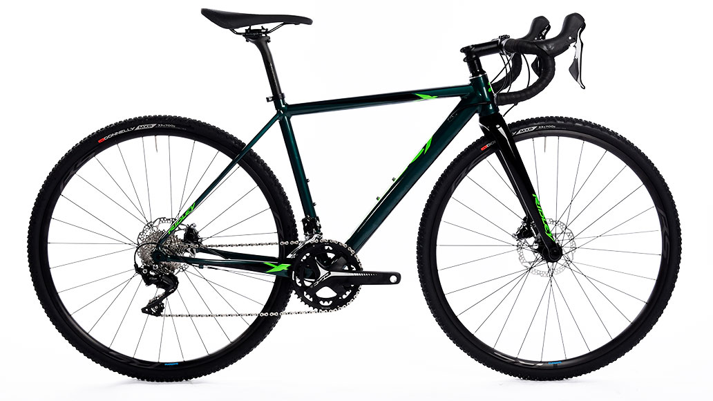Ridley X-Ride Disc