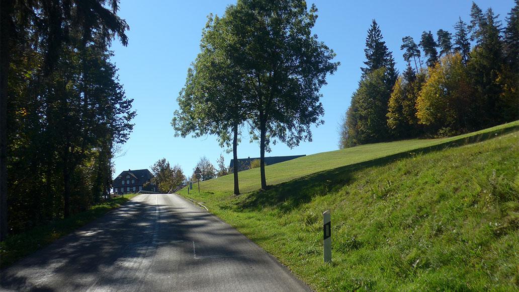Geutsche, Schwarzwald, Tourentipp