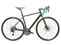 Canyon Endurace WMN AL Disc 7.0 im Test: Bewertung des Damen-Rennrads