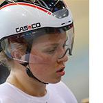 Emma Hinze, Radsportler des Jahres 2019