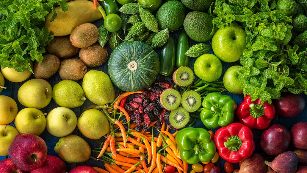 Ernährung, Tipps, Längeres Leben, Ausdauersport