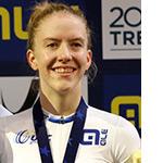 Franziska Brauße, Radsportler des Jahres 2019