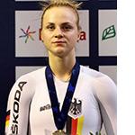 Lea-Sophie Friedrich, Radsportler des Jahres 2019