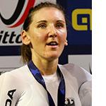Lisa Brennauer, Radsportler des Jahres 2019