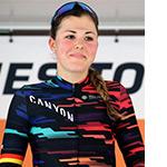 Lisa Klein, Radsportler des Jahres 2019