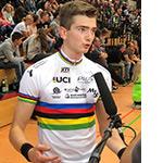 Lukas Kohl, Radsportler des Jahres 2019