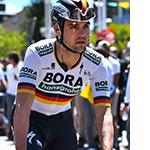 Max Schachmann, Radsportler des Jahres 2019