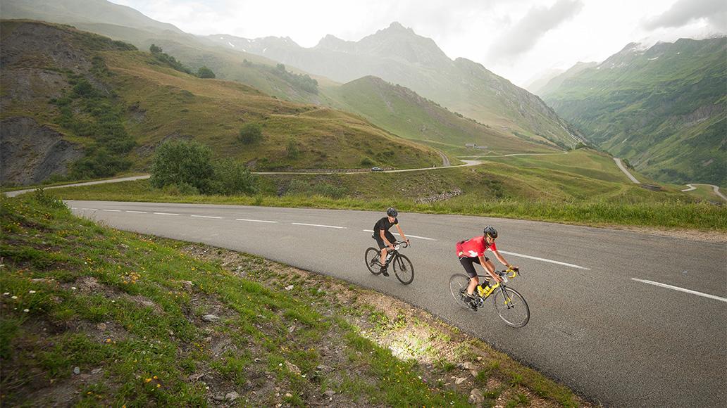 Tour du Mont Blanc, Erfahrungsbericht, Reportage