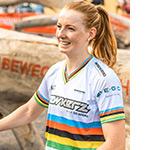 Nina Reichenbach, Radsportler des Jahres 2019